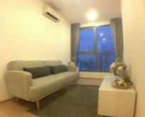 For Rent   IDEO Q  Chula-Samyan  2 beds