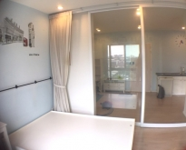 Condo for rent S1 Rama 9 fully furnished
